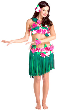 b00055d7e6 Hawaiian costumes